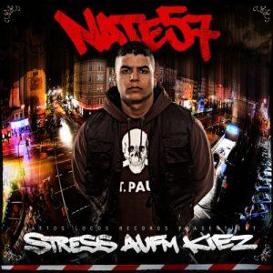 Nate 57 – Stress Auf'm Kiez // Review