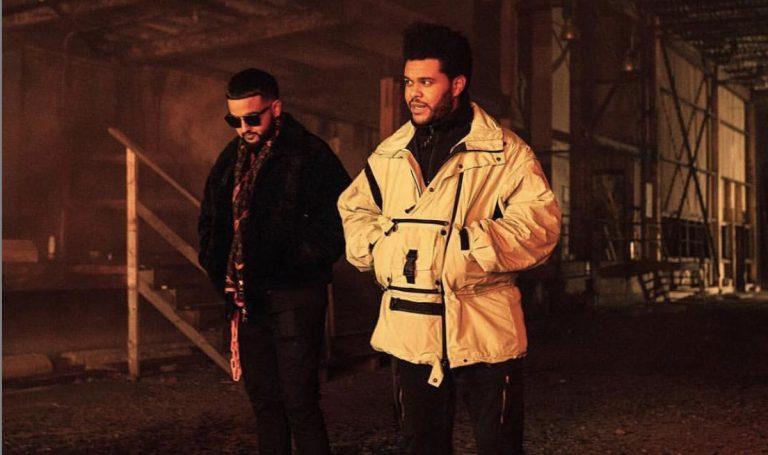 »Price on My Head«: NAV und The Weeknd erleben den Weltuntergang // Video