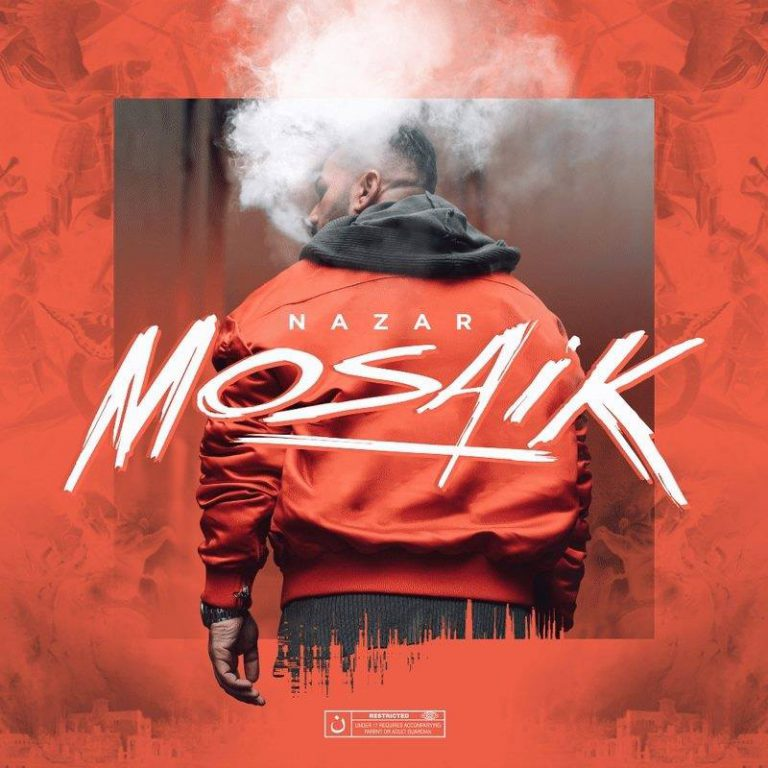 Nazar – Mosaik // Review