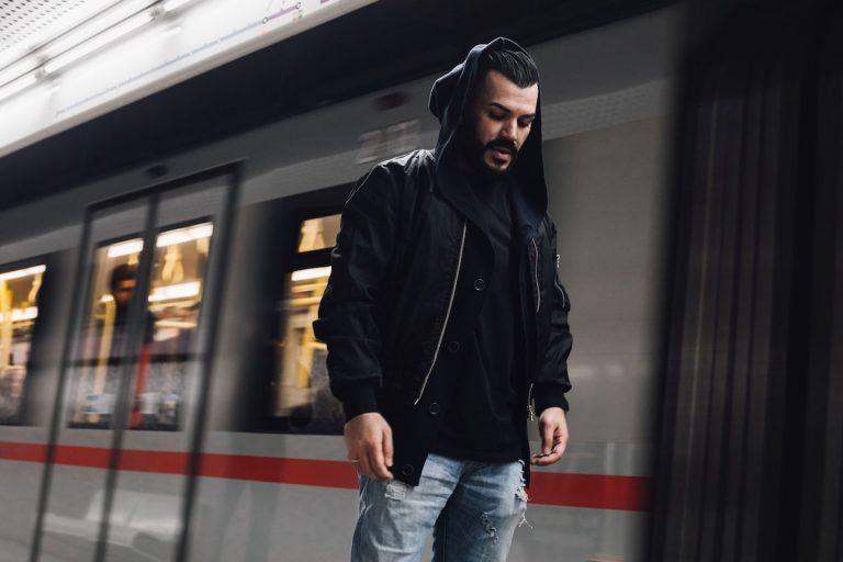 »Die neue Generation hat die HipHop-Szene zerstört« // Nazar im Interview