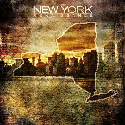 Peter Rosenberg – The New York Renaissance