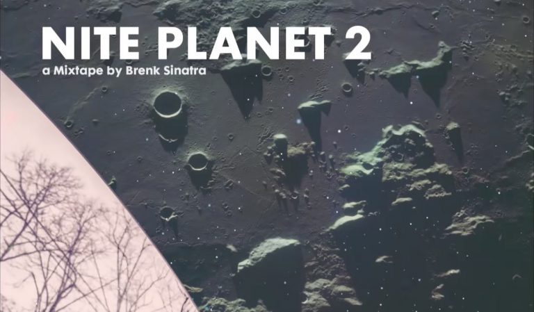 Brenk Sinatra – Nite Planet 2 // Stream