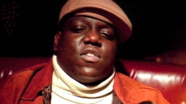 Notorious B.I.G. – '95er Freestyle // Track