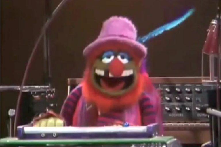ODB – Shimmy Shimmy Ya (Muppets Version)