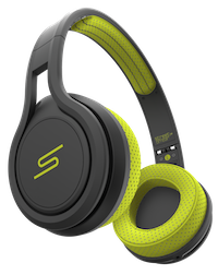 ON-EAR-SPORT-YELLOW