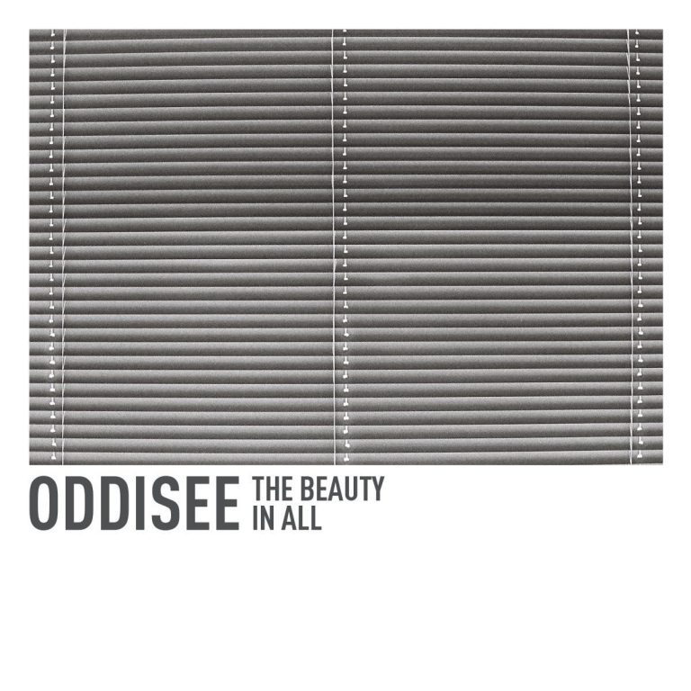 Oddisee – The Beauty in All // Review
