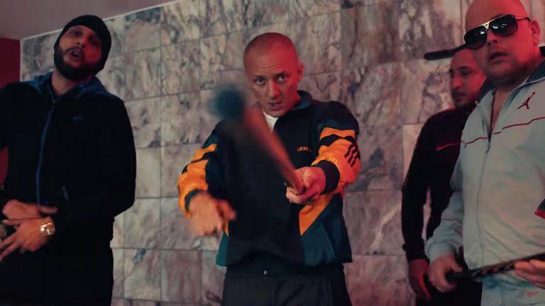 Olexesh feat. Celo & Abdi, Hanybal – BWA (prod. Drunken Masters) // Video