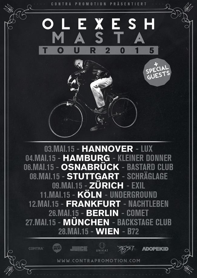 Olexesh-Tour-2