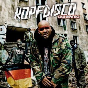 Olli Banjo – Kopfdisco // Review