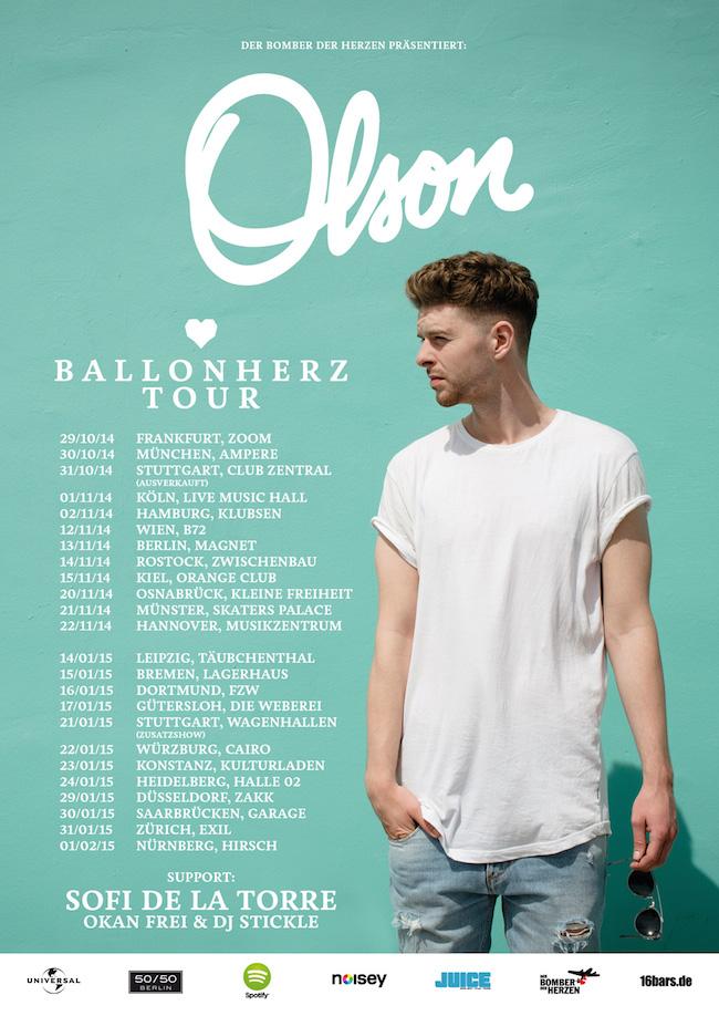 Olson-Tourplakat-support-2014-Layout-GRUEN_extended_Tourdates-29-09-2014-web