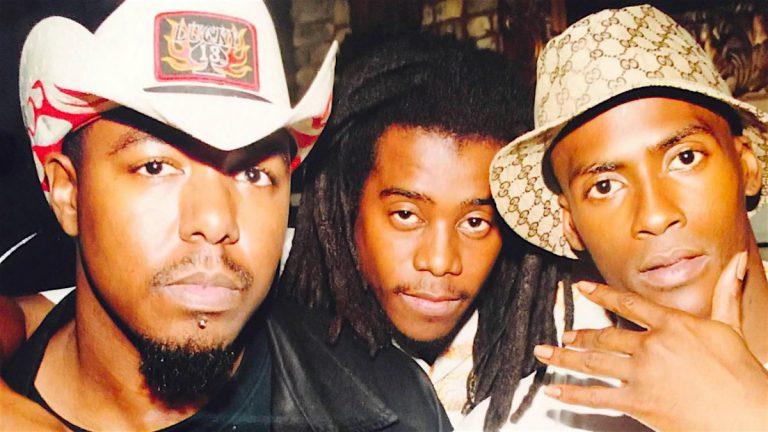 Trailer-Alert: Organized Noize im Porträt