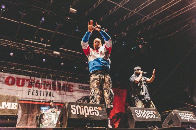 Out4Fame Festival 2017: Common, Section Boyz, Soufian u.v.m. bestätigt // Live