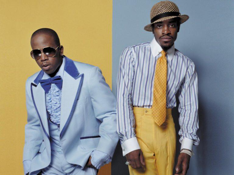 Kings Of HipHop: Outkast