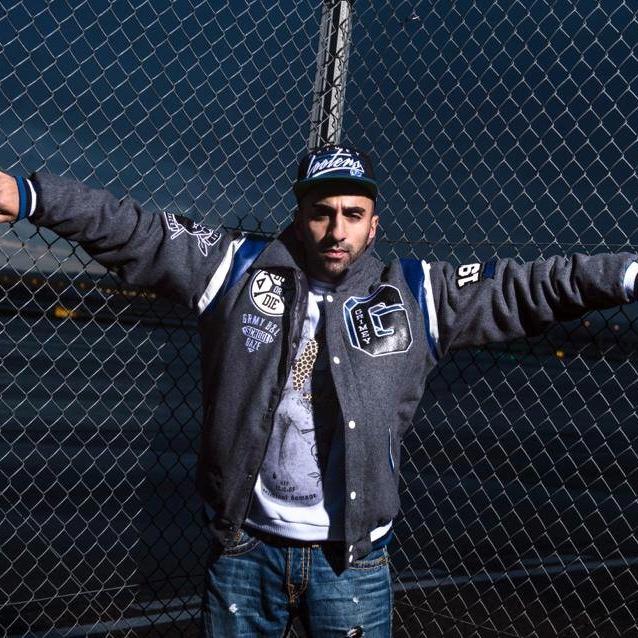 »Achtzig Prozent der deutschen Rapper können einfach nicht singen« // PA Sports im Interview