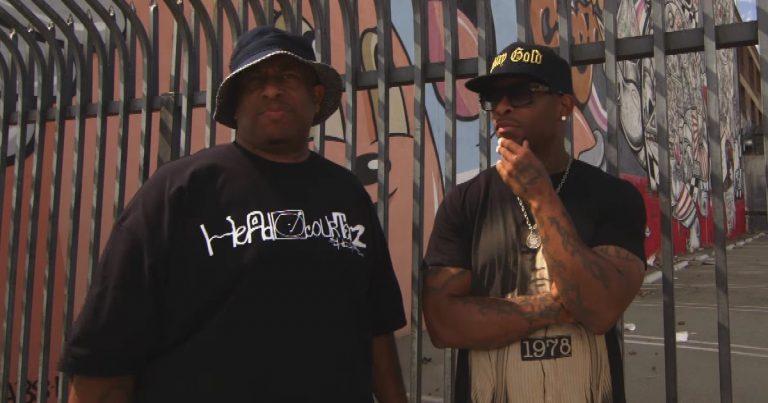 DJ Premier & Royce Da 5'9″ (PRhyme) – Rock It // Track