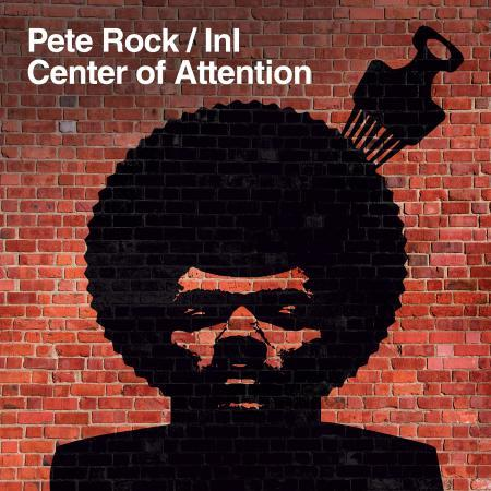 Re-Issue der Ausgabe: Pete Rock / INI Center Of Attention // Review