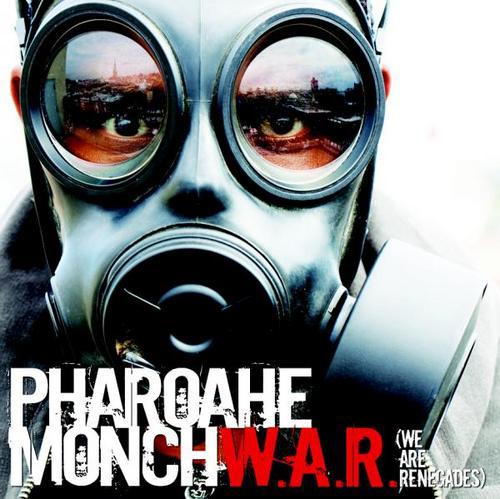 Pharoahe Monch – W.A.R. // Review
