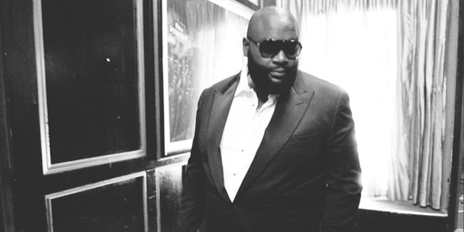 Rick Ross [Feature]