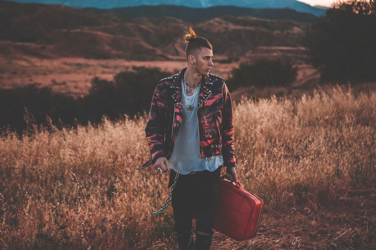 Photo_Machine Gun Kelly_Casey McPerry