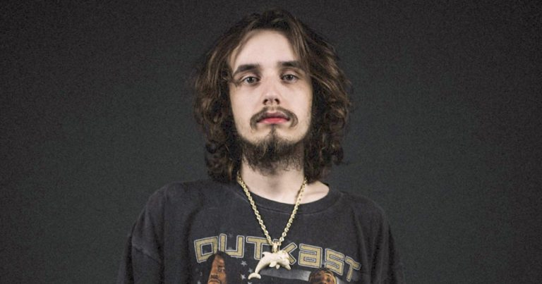 Pouya – Suicidal Thoughts In The Back Of The Cadillac Pt. 2 // Track