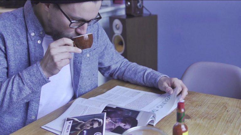 Prinz Pi – Innenseiten eines Außenseiters – JUICE Exclusive EP Blog // JUICE TV