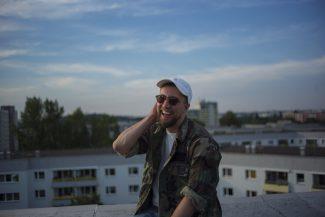 Prinz Pi, Hellrot, Nichts War Umsonst, Live, Tour