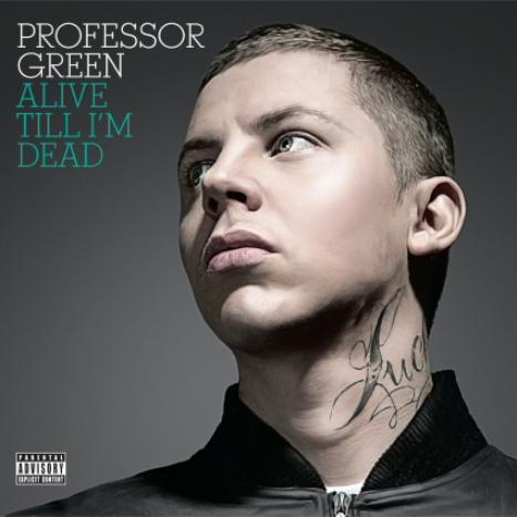 Professor-Green_Alive-Till-Im-Dead