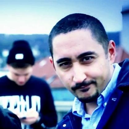 Psaiko.Dino feat. Eko Fresh & DCVDNS – #hangster [JUICE Premiere]