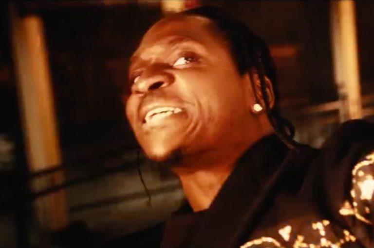 Pusha T – Crutches, Crosses, Caskets (Video)