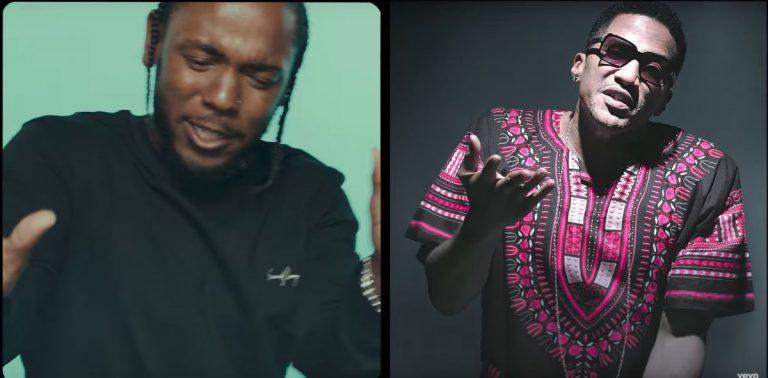 Q-Tip feat. Kendrick Lamar – Want U 2 Want // Track