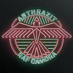 RAF Camora, Anthrazit, Review