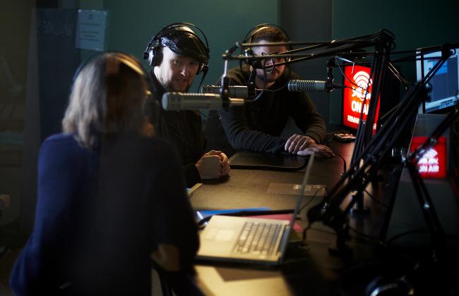RBMA Radio x JUICE