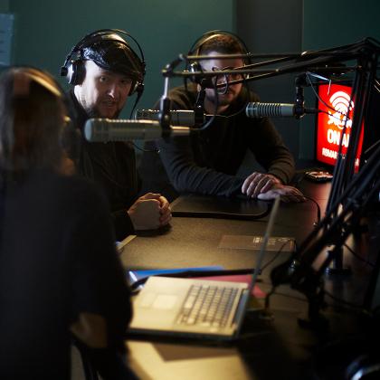 RBMA Radio x JUICE: Live-Radio aus Berlin im September