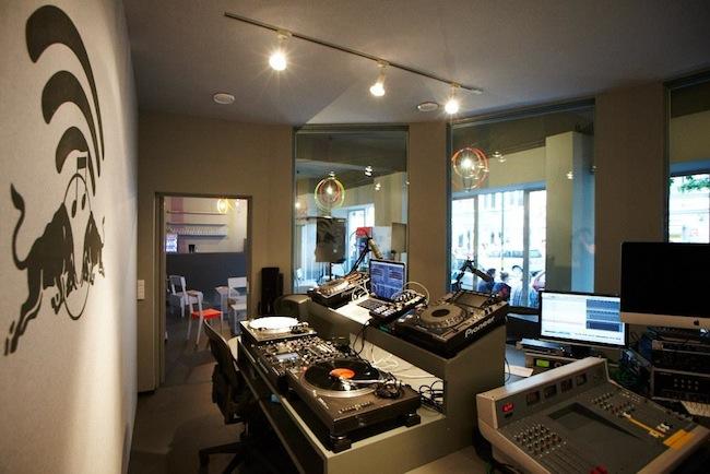 RBMA Radio