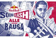 Bausa, Soundclash