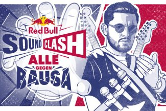 Bausa, Soundclash