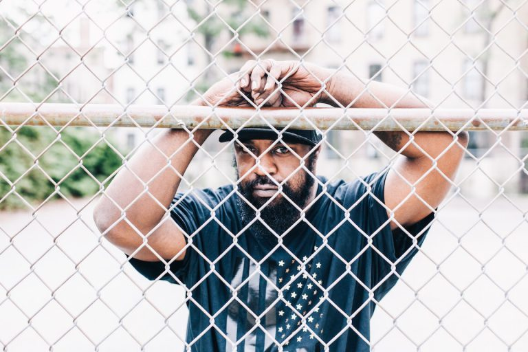 Kings Of HipHop: Sean Price // Feature