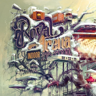 Royal Arena Indoor Festival