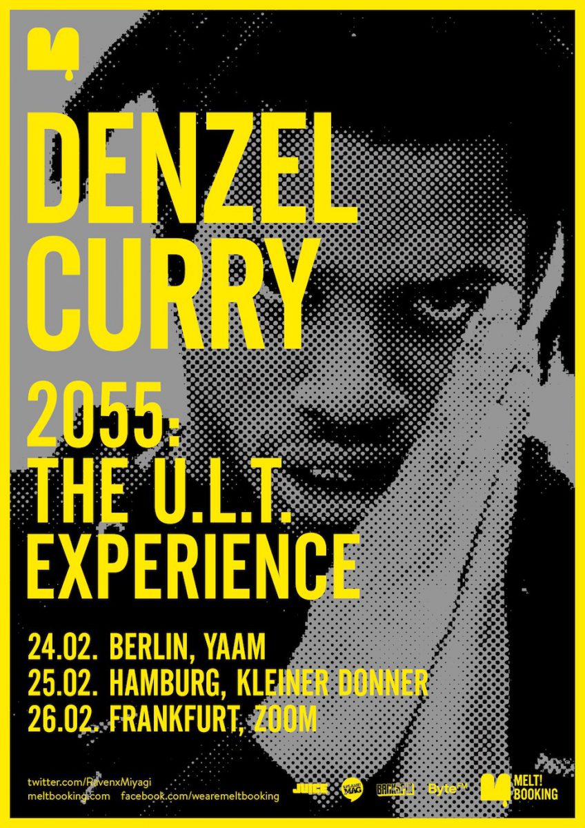 Denzel Curry_Webflyer