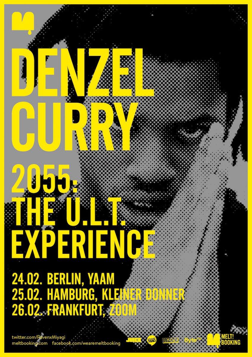 Denzel Curry_Webflyer