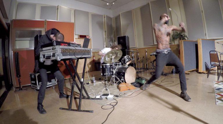 Death Grips kommen im Oktober nach Deutschland // Live
