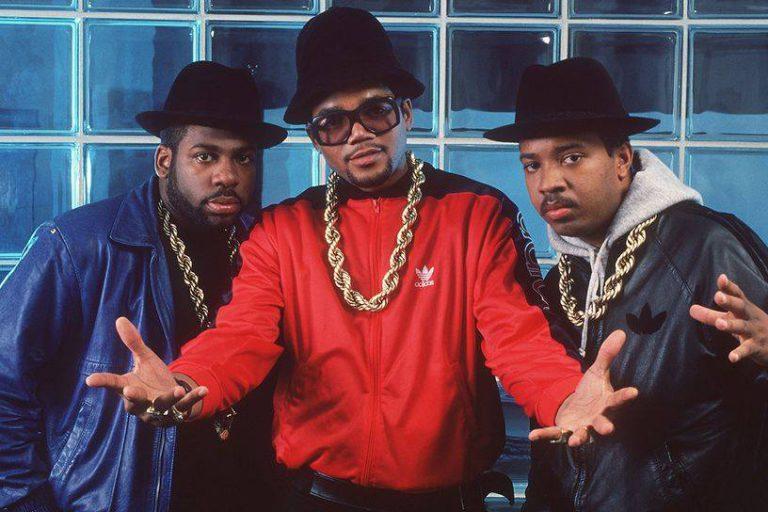 Kings of HipHop: Run DMC // Feature