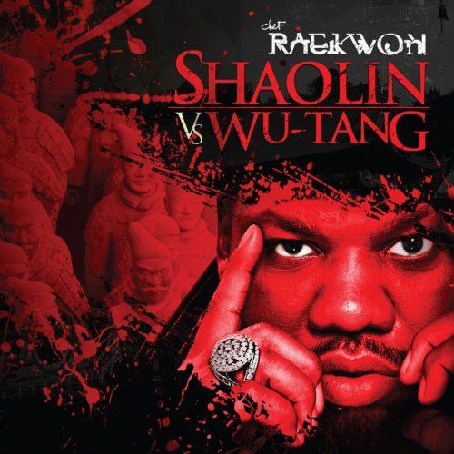 Raekwon – Shaolin vs. Wu-Tang // Review