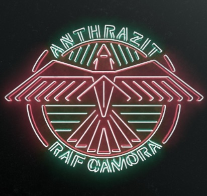 RAF Camora – Anthrazit // Stream