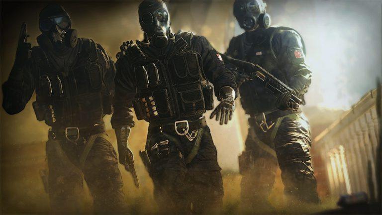 Verlosung zu »Tom Clancy's Rainbow Six: Siege«