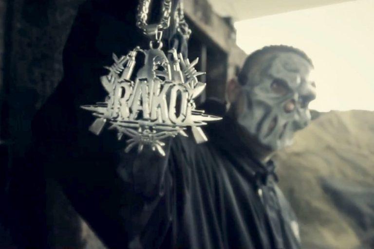 Rako feat. Blokkmonsta – Bleiben hart // Video