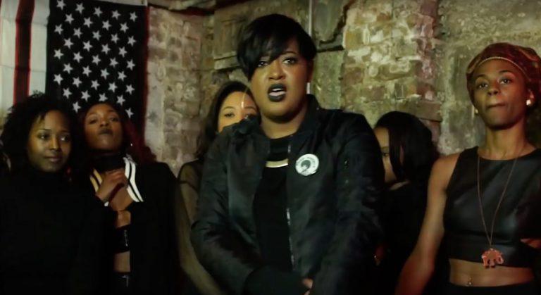Rapsody feat. Kendrick Lamar & Lance Skiiwalker – Power // Video
