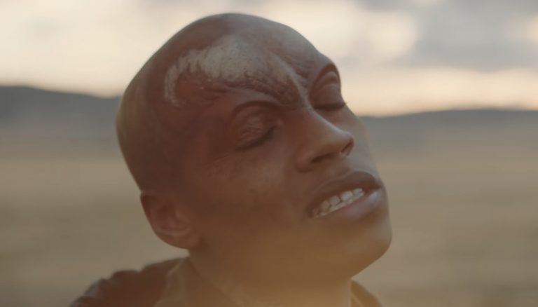 Rejjie Snow feat. Aminé & Dana Williams – Egyptian Luvr // Video