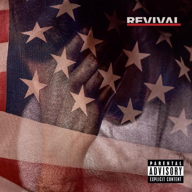 Eminem – Revival // Stream