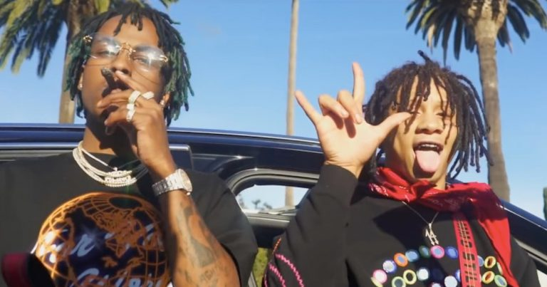 Rich The Kid & Trippie Redd – Early Morning Trappin // Video
